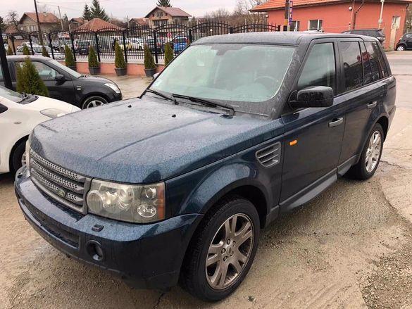 Land Rover Range Rover Sport 2.7 D НА ЧАСТИ