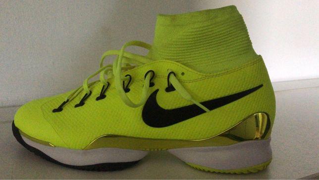 Nike  zoom ultrafly Clay