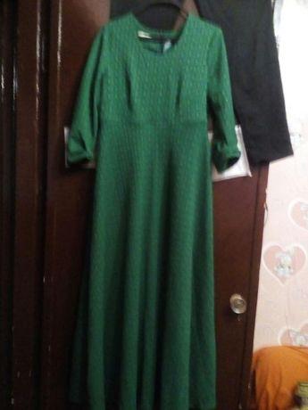 Платье. Размер 46-48. Новый