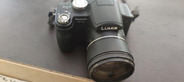 Фотоапарат Panasonic Lumix Fz8