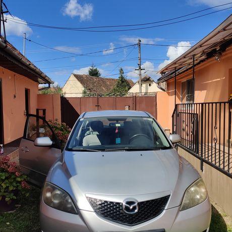 Mazda 3  2005 Diesel