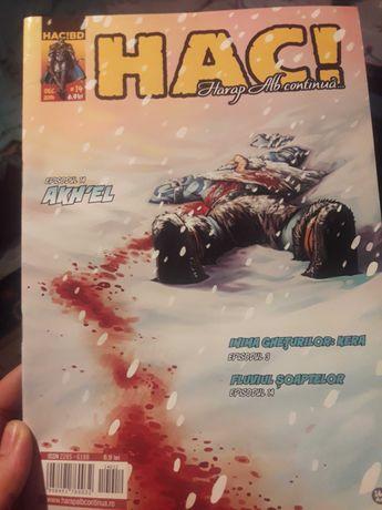 Colecţia completa HAC!