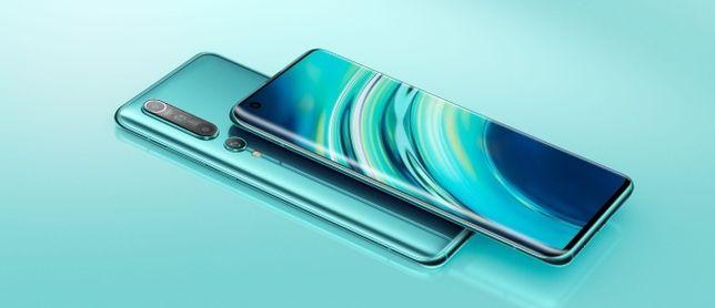 Xiaomi mi 10 128gb 108 мегапикселей