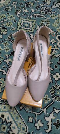 Туфли женские сатылады