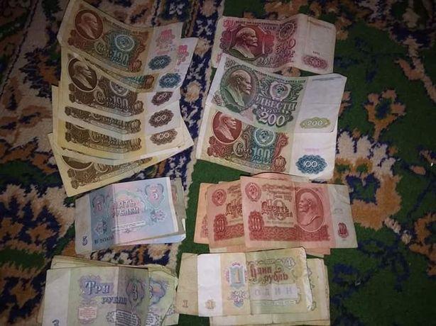 Деньги для коллекционеров