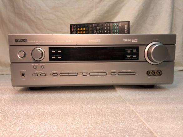 Yamaha RX-V540 rds