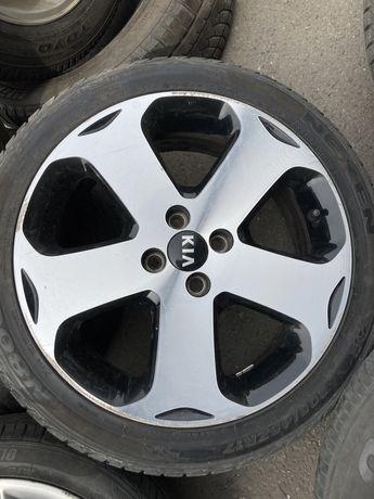 Kia, Hyundai диски оригинал размер 17