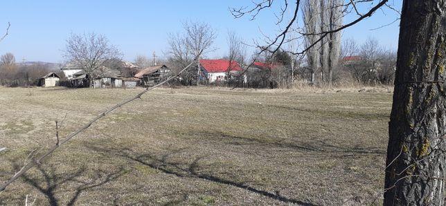 Vand casa Parscov + teren