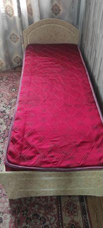 Продам кровать в отличном состоянии