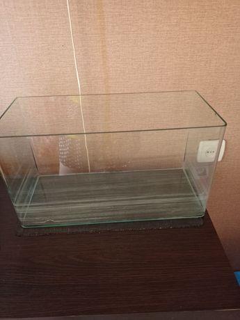 Срочно продам аквариум