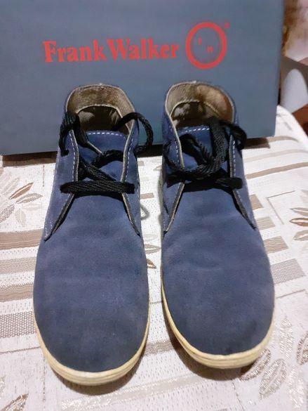 Обувки Frank Walker
