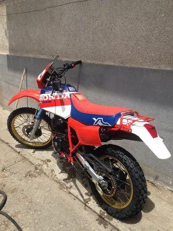 Honda xl600r
