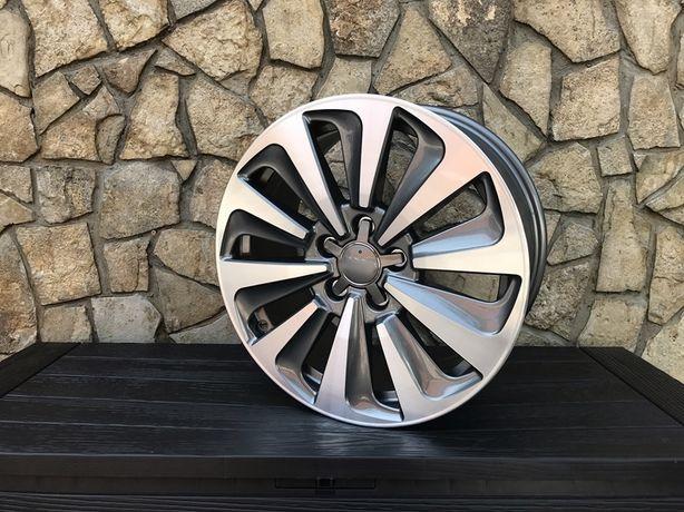 Jante Audi noi, diametru R17 inchi