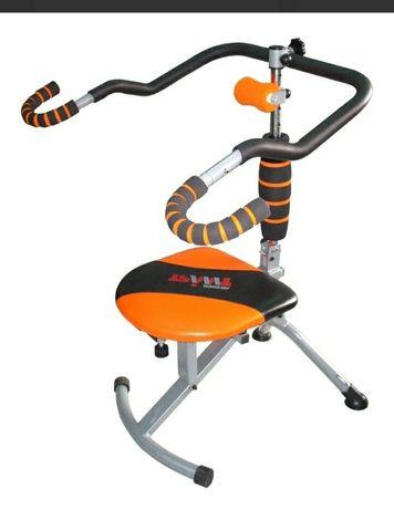 Ab Doer Twist - aparat multifuncțional fitness mușchi laterali