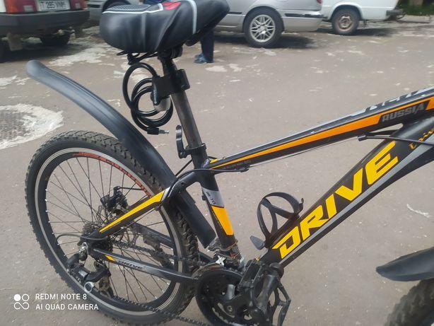 Продам велосипед drive