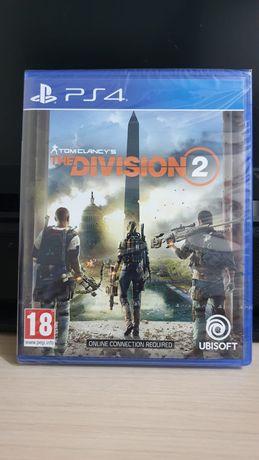 Tom Clancy's The Division 2 Ps 4 Sigilat PlayStation Jocuri