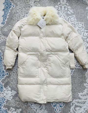 Куртки женские сезон  зима
