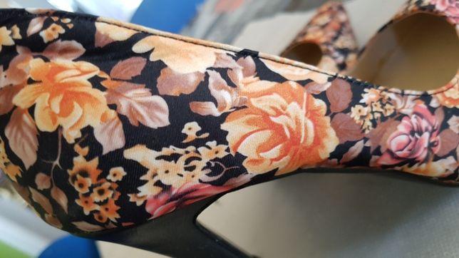 Pantofi dama Botinelli