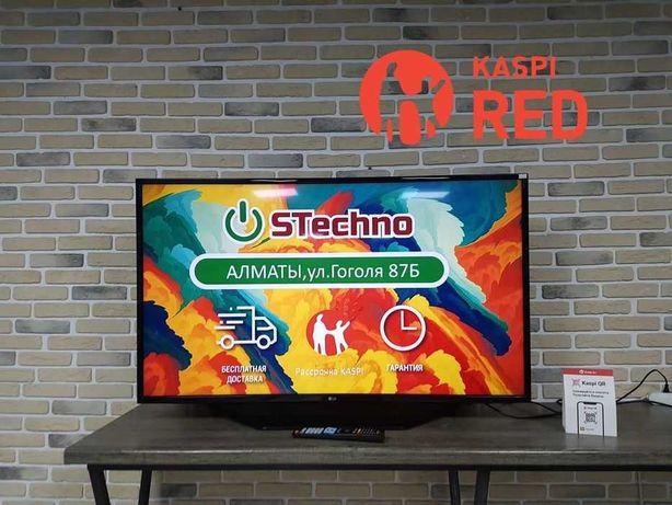 ТВ Smart Full HD 124см LG 49LH590V Рассрочка KASPI RED!Гарантия год!
