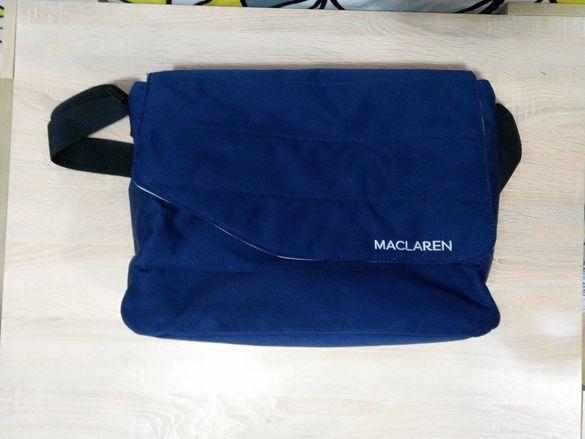 Чанта за количка Макларън maclaren