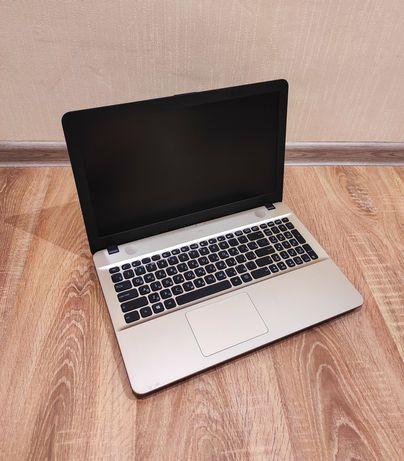 Новый Игровой Ноутбук Asus/i5-7200/GeForce 940MX/1024ГБ/Full HD. Топ!