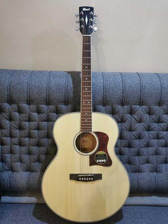 Продается Акустическая гитара Cort AD810 (OP) Практически новая