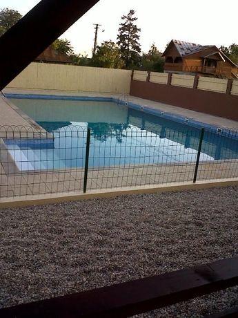 constructii piscine,accesorii piscine, montaj liner