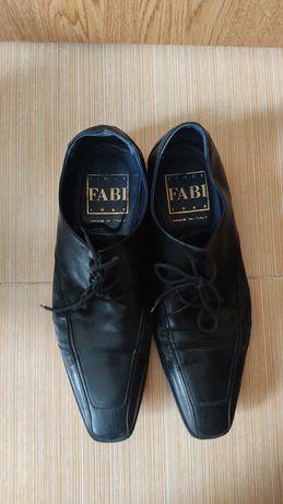 Мужская итальянская обувь оригинал