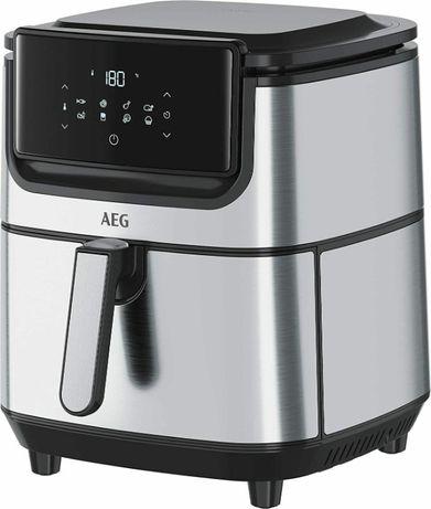Фритюрник с горещ въздух AEG Gourmet 6 ;5.4 л;1800W(Air Fryer)