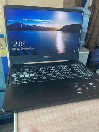 Мощный игровой ноутбук Asus Gaming Ryzen 5 3550!!!