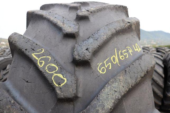 650/65r42 Pirelli Cauciucuri second cu garantie si Livrare