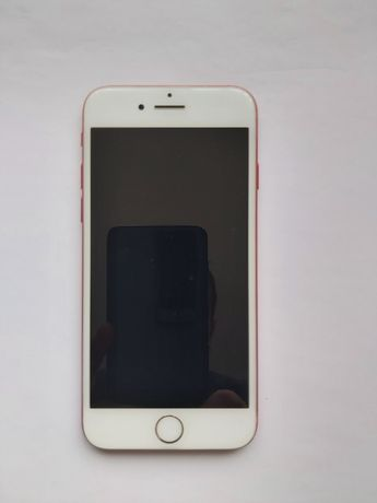 IPhone 7 /128gb Red edition