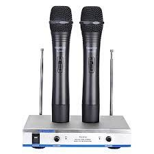 Двойной микрофон Takstar 3310