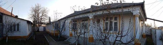 Vand teren si casa Liesti, sat Serbanesti/Schimb cu apartament