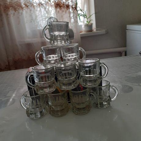 кружочки для коньяка 12 штука за 2000