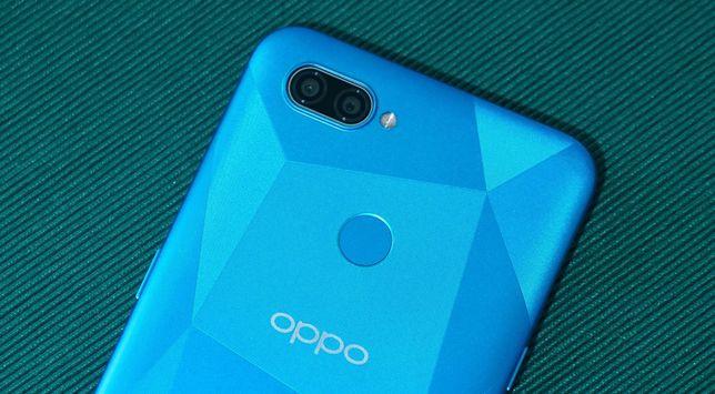 ОРРО А12 смартфон