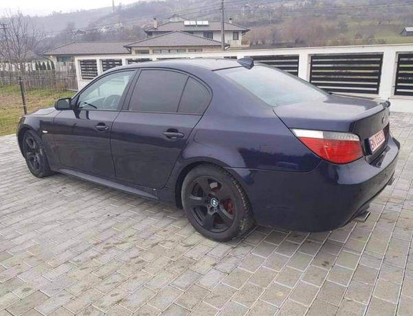 Dezmembrez BMW e60 525d automat  Pachet M fabrica de Europa