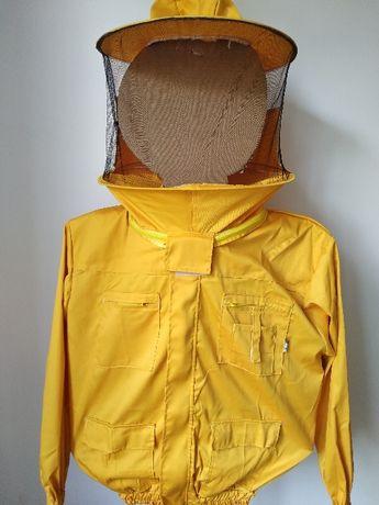 Пчеларски блузон яке качествен България- пчеларско облекло