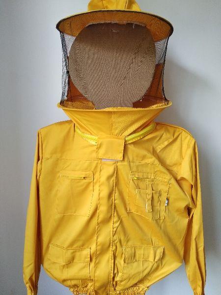 Пчеларски блузон яке качествен България- пчеларско облекло гр. Габрово - image 1