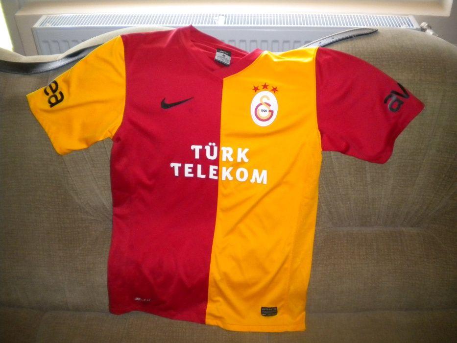 Tricou Galatasaray Arad - imagine 1