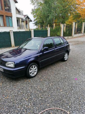 Перфектен Volkswagen 3