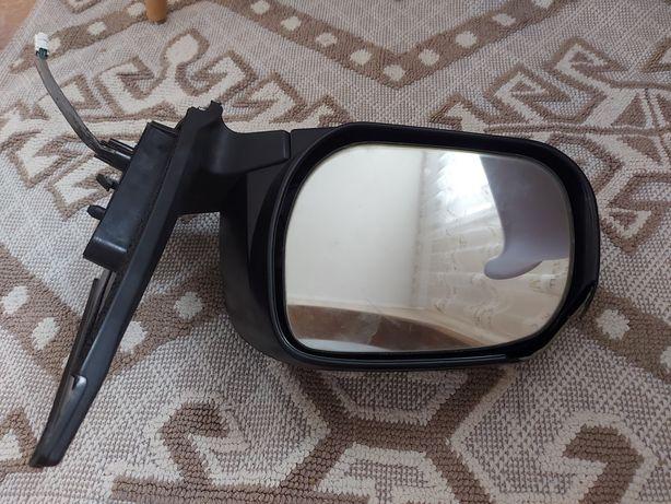 Продам боковое зеркало заднего вида на Toyota RAV-4 2007г/в
