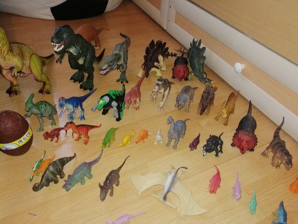 Голям Лот динозаври