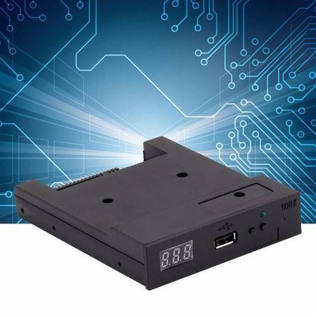 Floppy Disk USB Emulator Pentru YAMAHA Tyros 1 si seriile PSR orga