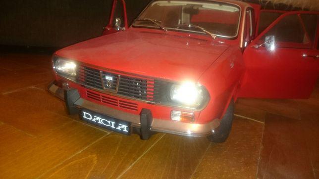 Macheta Dacia 1300 complecta