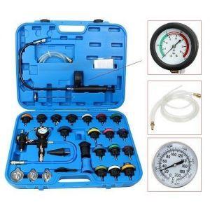 К-т за измерване налягането в радиатора и охладителната система 28 ч