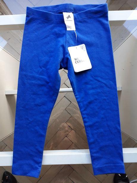 Colanti albastri NOI 92 / 2-3 ani C&A