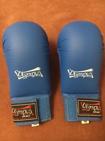 Manusi Karate Olympus pt copii