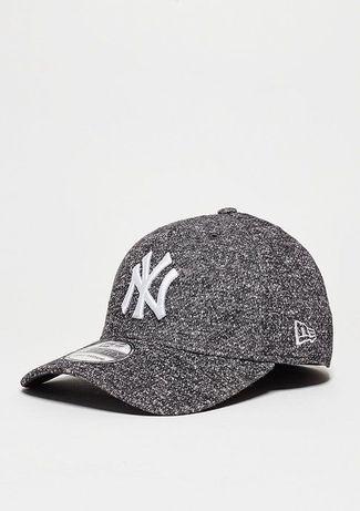 Sapca New Era Jersey MLB New York Yankees Negru (M/L)