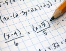 Решаване на тестове по математика и висша математика